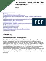 (ebook.-.german).Ein.LINUX-PC.als.Internet-,.Datei-,.Druck-,.Fax-,.Scanner-.und.Einwahlserver.pdf