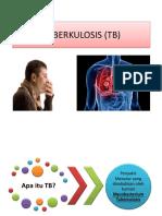 Materi Tuberkulosis (Tb)