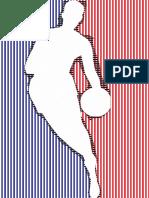 22 NBA logo