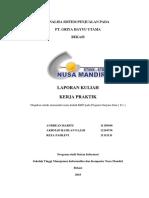 KKP Nusa Mandiri