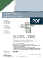 A6V11252209 Switching Actuators N53x En