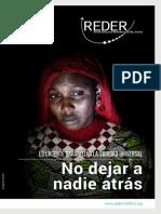Informe de la Red de Denuncia y Resistencia al Real Decreto de reforma sanitaria de 2012 (Octubre 2018).