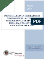Padial Perez María Jesus
