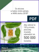 Miód 2018_wyniki
