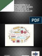 Inmunología Presentacion i