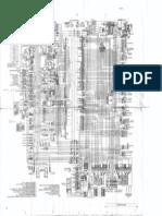 Tadano craneElectrical Schematic