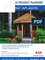 MP PDF 39 Build Your Own Gazebo