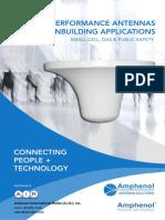 PPT InBuilding Enterprise DAS for Wireless Infrastructure 2011