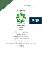 Manajemen IP