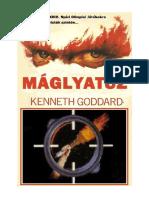 Goddard Kenneth Máglyatûz