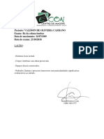 Valdson de Oliveira Cassiano
