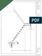 Details of Steel Stair