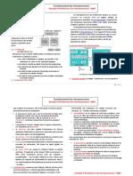 01 Fonctionnement Des MicriPross Ex 6809 RésuméDuCours