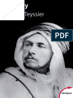 Lyautey - Arnaud Teyssier