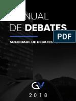 Manual GV Debate