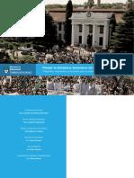 pensar la dictadura en la Argentina