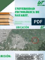 Universidad Tecnológica de Nayarit