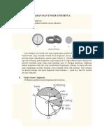 Mengenal Lingkaran Dan Unsur