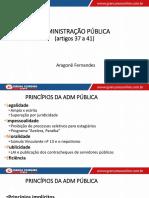 Aula 37 - Administração Pública - Princípios.pdf