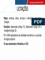 Aula 42 - Administração Pública Licitações.pdf