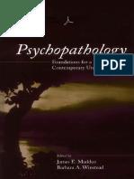 Psychopathology Foundations for a Contemporary Understanding - James E. Maddux.pdf