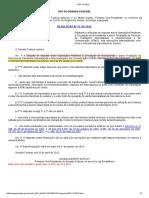 Resolução 13 Senado Federal - alíquotas ICMS interest bens importados.pdf