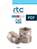 Serie 046 Rtc Couplings
