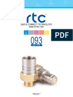 Serie 093 Rtc Couplings