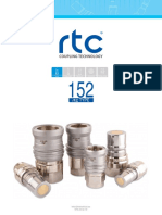 Serie 152 Rtc Couplings