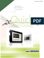 GOT2000 Wireless LAN Adapter Quick Start Guide V2.0