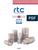Serie 072 Rtc Couplings