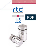 Serie 115 Rtc Couplings