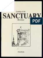 Looking at Sanctuary (1985)