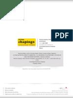 La Evaluación Del Impacto Ambiental y El Desarrollo Sustentable. Estudio de Caso San Pedro Mixtepec
