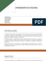 laudo de FISSURAÇÃO final.pptx