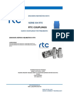 Serie 034 Rtc Couplings