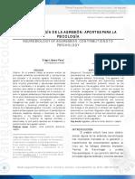 Neurofisiología de La Agresión.pdf