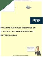 Manual Sistema Mpx Linea Comunicacion