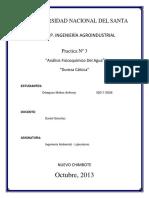 Ingenieria Ambiental. Doc 3