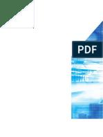 Informe Financiero Balance Social 2014 LA 14
