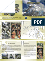 Distt. Profile of Chitral by Khalid Perwez