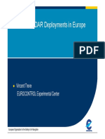 LIDAR Deployments in Europe - WakeNet