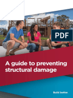 A Simple how to Guide to Preventing Structural Damange to your Home.pdf