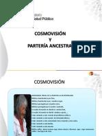 Cosmovision Parteria Tradicional - MSP - Ecuador