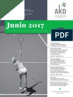 Revista Akd Junio2017 FINAL