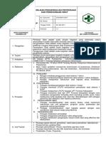 8.2.1.1. SOP Penilaian Dan Pengendalian, Penyediaan Dan Penggunaan Obat - Copy