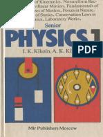 I. K. Kikoin, A. K. Kikoin-Senior Physics 1-Mir Publishers Moscow (1987).pdf
