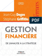 Gestion Financiere de L-Analyse La Strategie