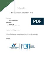 TP Deontología Profesional