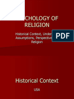 PSYCHOLOGY OF RELIGION.ppt